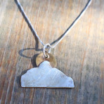 Camel's Hump Necklace